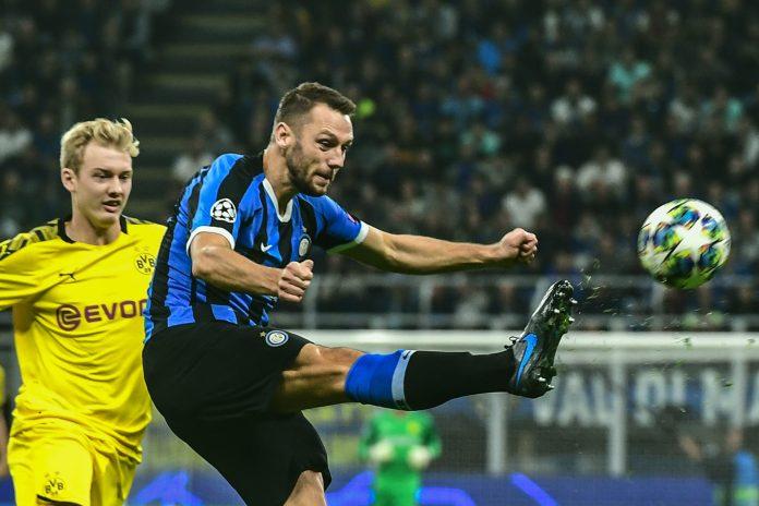 5 Pemain dengan Akurasi Umpan Tertinggi di Fase Grup Champions League 2020/21