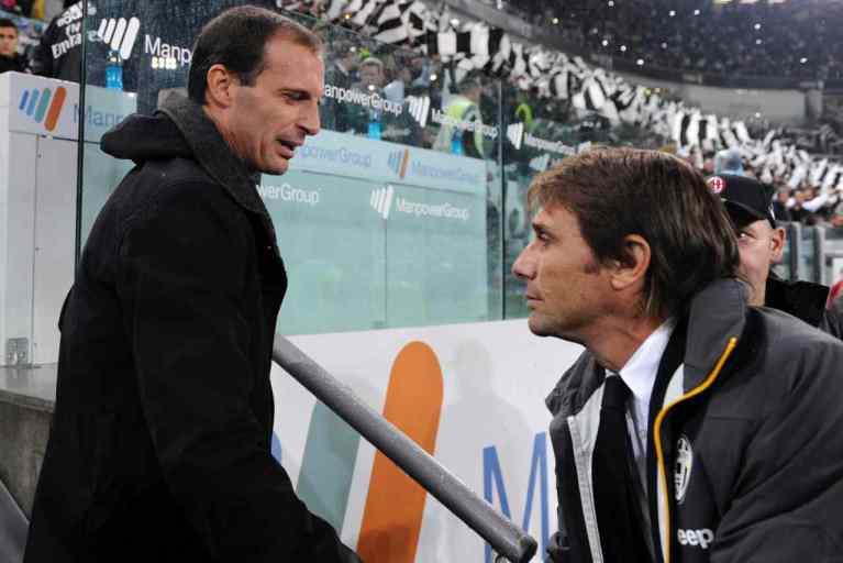 2 Pelatih Italia Jadi Kandidat Kuat Pengganti Mikel Arteta