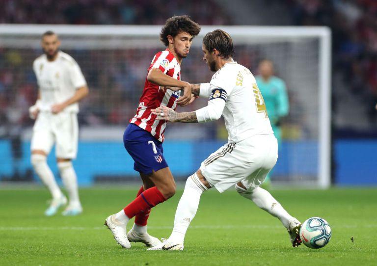 Diego Simeone Optimis Bawa Timnya Menang di Derbi Madrid