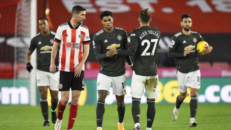 Manchester United Akan Sambut Leeds United Dengan Moral Tinggi