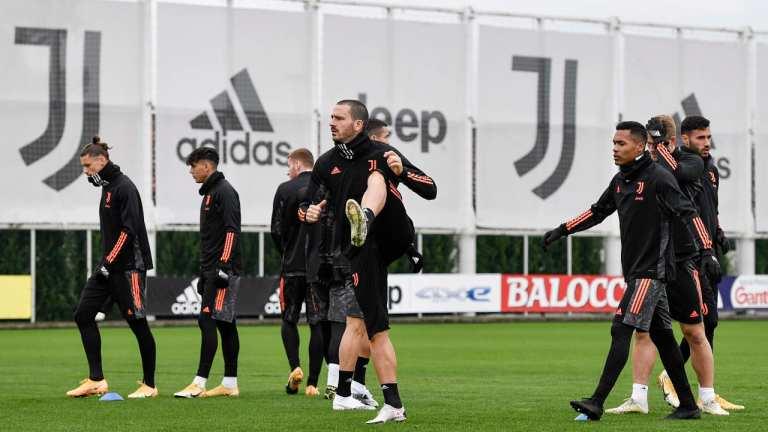 Jelang Hadapi Atalanta, Juventus Masih Belum Miliki Pertahanan yang Lengkap