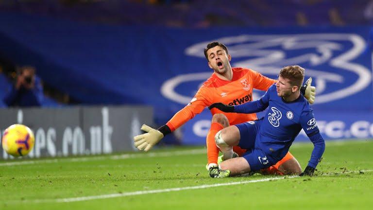 Chelsea Berhasil Bangkit Setelah Menang 3-0 Atas West Ham United di Stamford Bridge