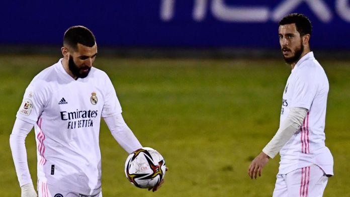 Real Madrid Tersingkir dari Copa Del Rey, Zidane Siap Pasang Badan