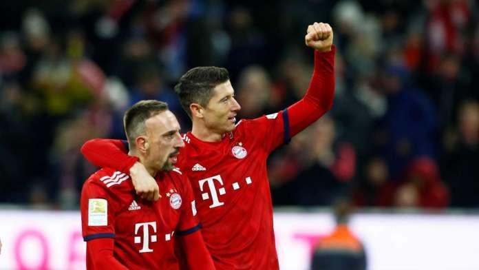 6 Pemain dengan Torehan Assist Terbanyak di Bundesliga