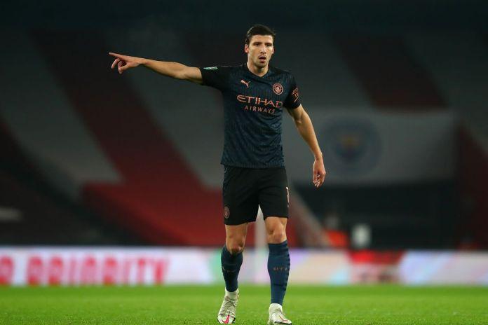 Ruben Dias Mengaku Belajar Banyak dari Bek Top Masa Lalu Premier League