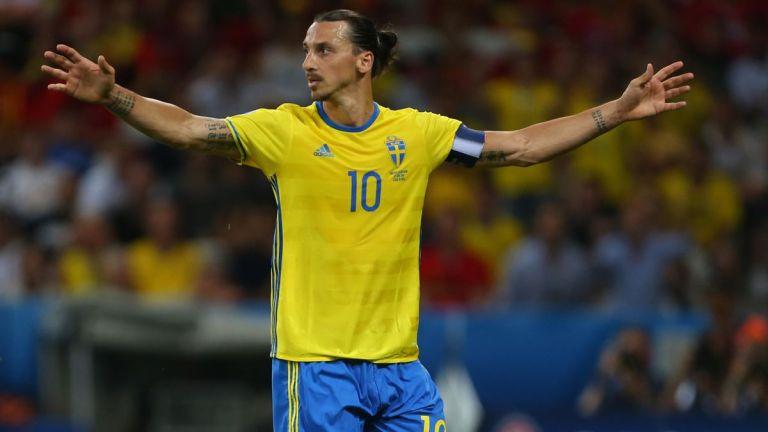 Sudah Pensiun 5 Tahun Lalu, Zlatan Ibrahimovic Kembali Dipanggil Timnas Swedia
