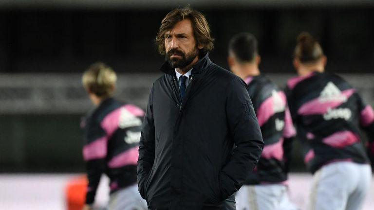 Andrea Pirlo: Selagi Masih Ada Harapan, Juventus Terus Berjuang untuk Menjuarai Kompetisi
