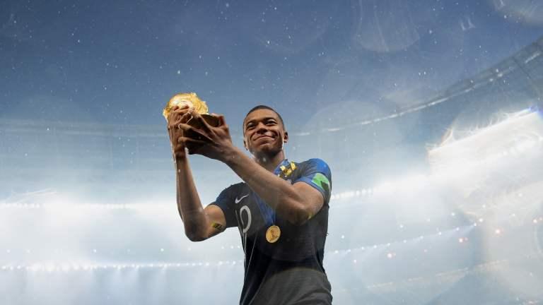 Kylian Mbappe Berambisi untuk Memenangkan Piala Dunia Lagi dengan Timnas Prancis