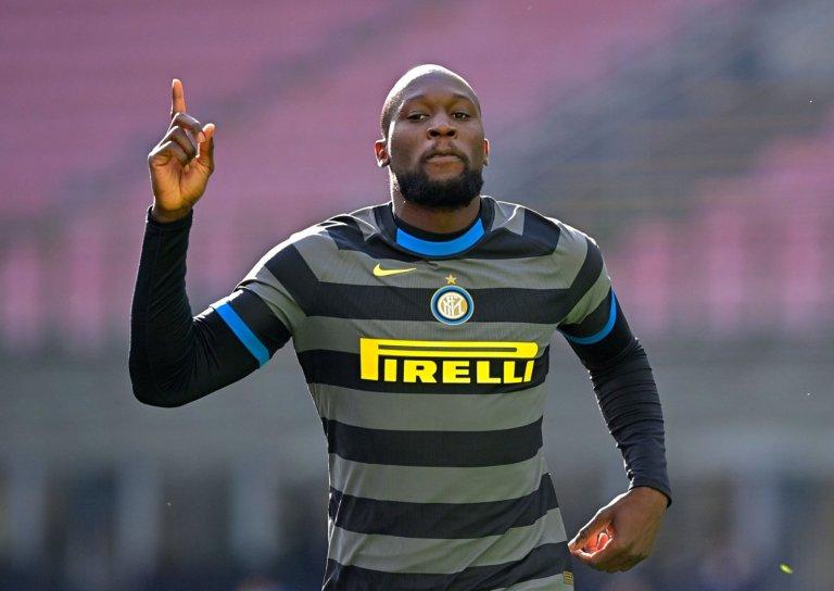 Inter Milan Patok Harga Romelu Lukaku di Kisaran 120 Juta Euro