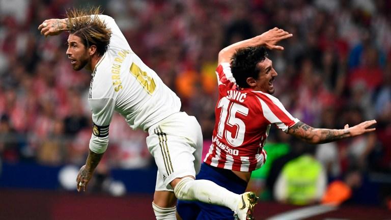 Prediksi La Liga – Atletico Madrid vs Real Madrid 7 Maret 2021
