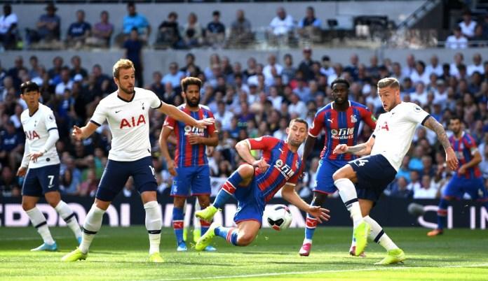 Prediksi Liga Inggris – Tottenham vs Crystal Palace 8 Maret 2021