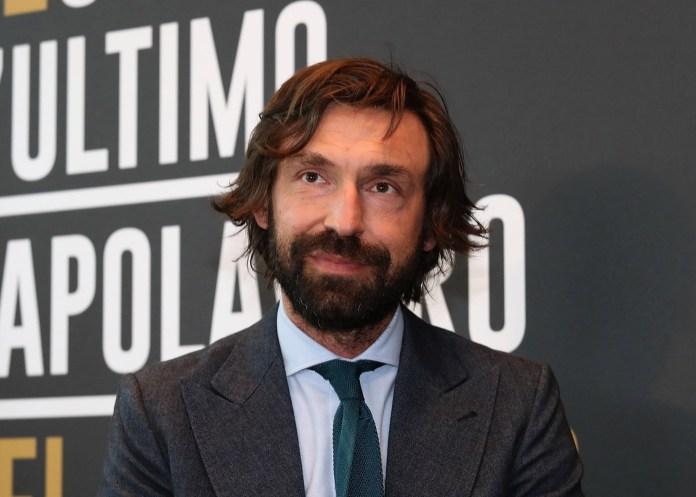Andrea Pirlo Mengaku Puas dengan Permainan Juventus Meskipun Kalah 0-1 dari Atalanta
