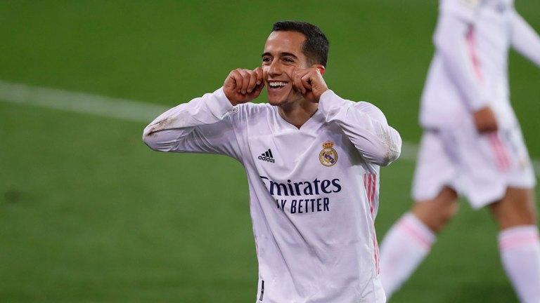 Kontrak di Real Madrid Hampir Habis, Lucas Vazquez Sudah Dihubungi AC Milan