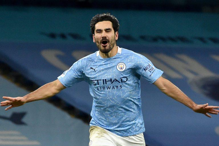 Ilkay Gundogan: Manchester City Sudah Membuktikan Diri untuk Berjuang di Semifinal!