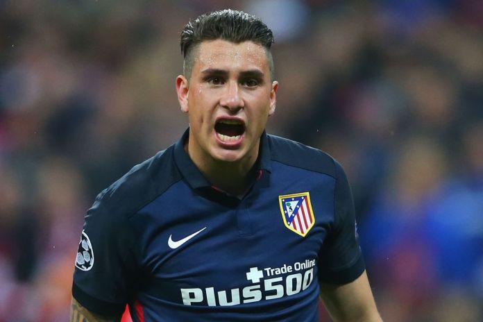 Diminati Chelsea dan Manchester City, Jose Gimenez Mengaku Masih Betah di Atletico Madrid
