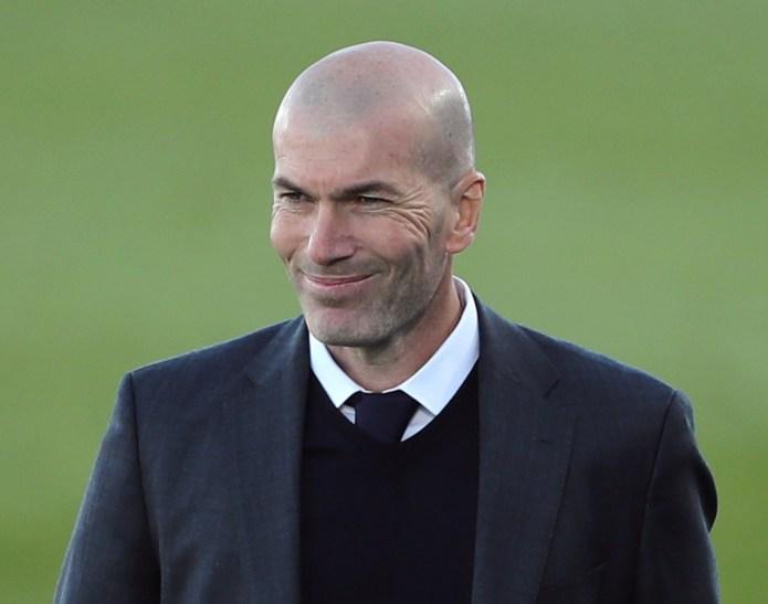 Zinedine Zidane Anggap Pertemuan Berikutnya Menghadapi Liverpool Akan Sulit