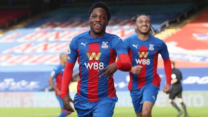 Crystal Palace: Suporter The Eagles Ingin David Omilabu Masuk Skuat Utama