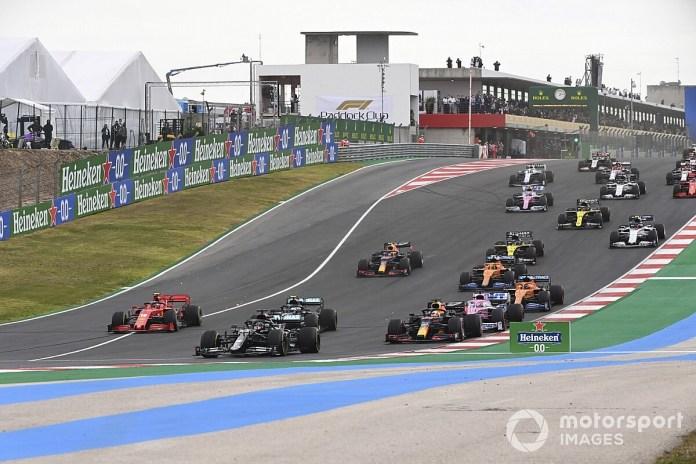 Monaco Akan Menyambut 7.500 Penonton di Grand Prix F1