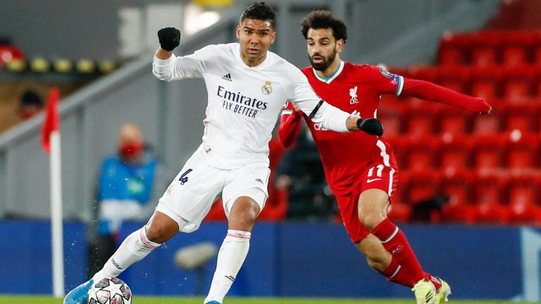 Lolos ke Semifinal Champions League, Casemiro Minta Real Madrid Kembali Fokus di La Liga