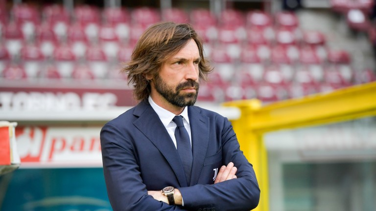 Ditahan Imbang Torino, Andrea Pirlo Anggap Pergerakan Juventus Terlalu Mudah Ditebak