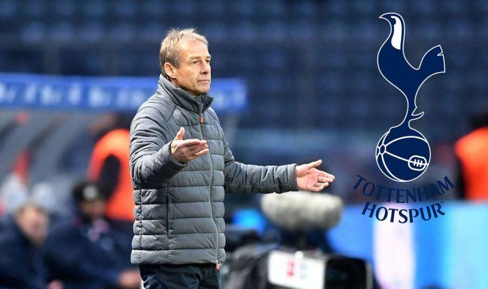 Jurgen Klinsmann Tidak Menutup Kemungkinan untuk Menjadi Pelatih Tottenham