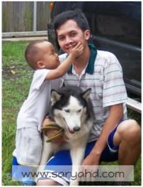 0101(potret laki-laki dan dunia anak my dad)