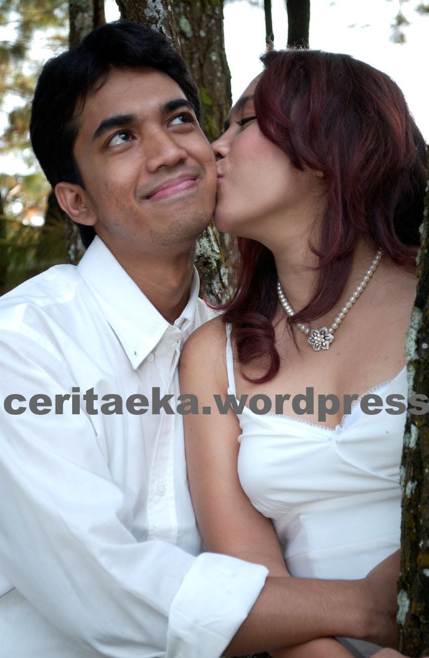indehoy halal ! kan udah married