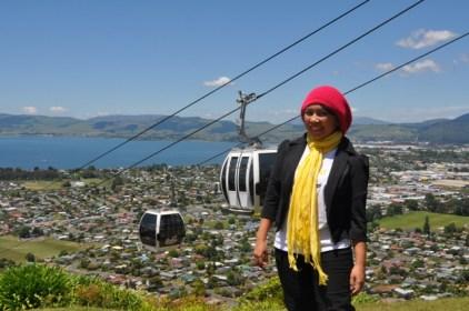Gondola Rotorua 1