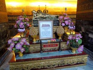 Wat Pho Bangkok 10a
