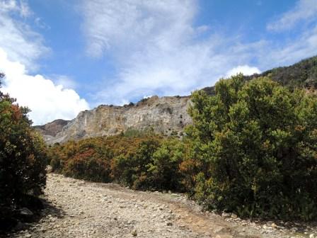 Gunung Papandayan 1