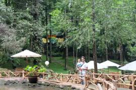 Taman Safari Lodge 3