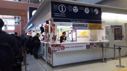 Kansai Tourist Information Center