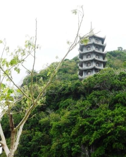 Da Nang - Marble Mountain