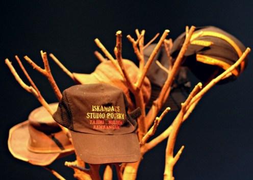 The Hat Hanger