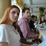 III Forum o zapošljavanju mladih predavanje