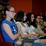 III Sajam praksi i stipendija 85