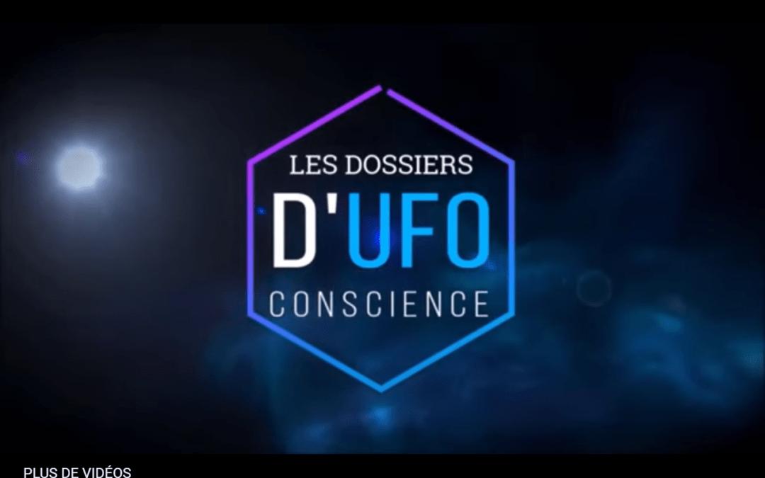 UFO Conscience : Jann Halexander nous parle de son clip «Abduction» et de l'ufologie