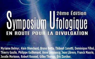Evénement :16 et 18 juillet 2021 à Rennes les bains – SYMPOSIUM UFOLOGIE