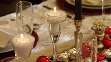 Listado de productos navideños sin gluten