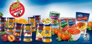 Productos Arcor para celíacos