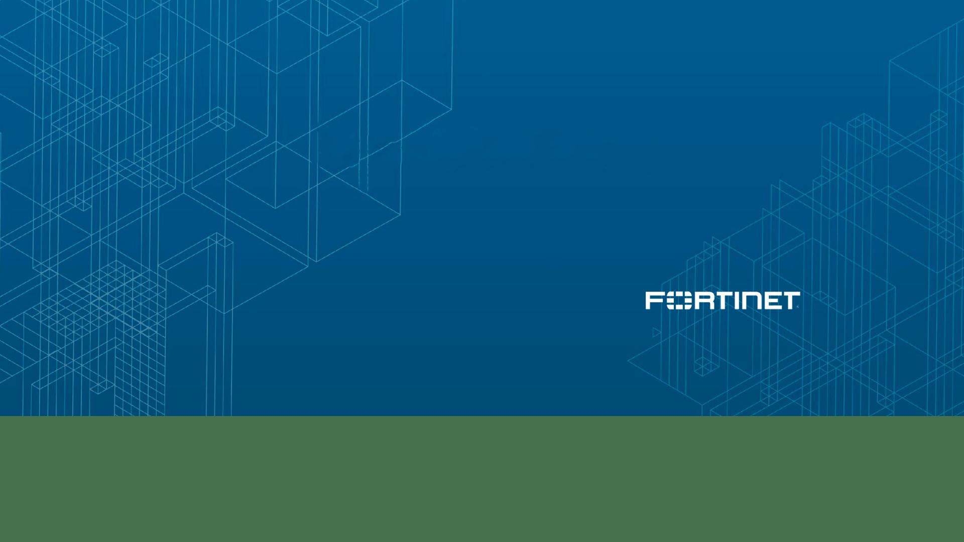 Seguridad de Correo Electrónico con FortiMail