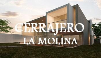 cerrajeria de puertas en la Molina
