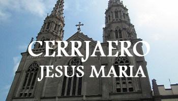 Cerrajeros en Jesus Maria