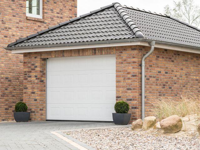 Puertas de garaje y vallas