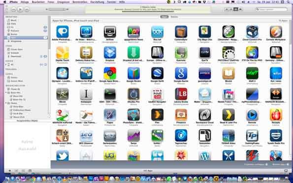 Mein iTunes ist zu langsam!