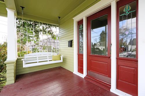 porch paint ideas porch painting