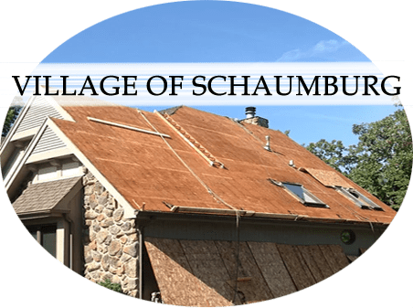 Schaumburg roofing repair and installation company