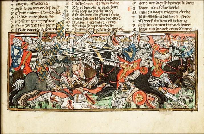 Battle_between_Clovis_and_the_Visigoths