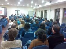 Em Peniche (foto: Carlos Almeida).