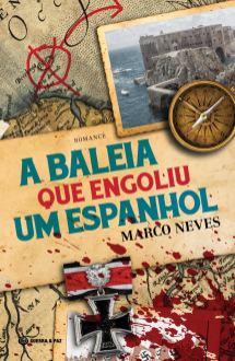 A Baleia que Engoliu Um Espanhol (Lisboa: Guerra e Paz, 2017). Livro de aventuras centrado na História de Portugal e, em particular, da cidade de Peniche.